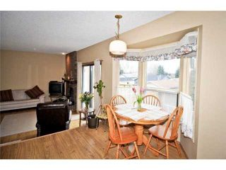 Photo 12: 251 SHAWMEADOWS Road SW in CALGARY: Shawnessy Residential Detached Single Family for sale (Calgary)  : MLS®# C3519898