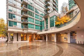 Photo 2: 2802 1328 W PENDER Street in Vancouver: Coal Harbour Condo for sale (Vancouver West)  : MLS®# R2130963