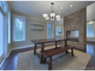Photo 4: 710 Red Cedar Court in : Hi Western Highlands House for sale (Highlands)  : MLS®# 318998