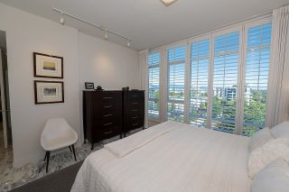 """Photo 24: 1502 1468 W 14TH Avenue in Vancouver: Fairview VW Condo for sale in """"Avedon"""" (Vancouver West)  : MLS®# R2603754"""