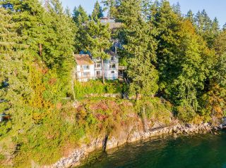 Photo 31: 5381 KEW CLIFF Road in West Vancouver: Caulfeild House for sale : MLS®# R2622655