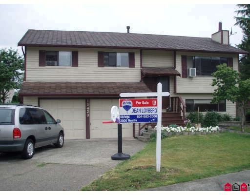 """Main Photo: 15420 96A Avenue in Surrey: Guildford House for sale in """"JOHNSTON HEIGHTS"""" (North Surrey)  : MLS®# F2914923"""