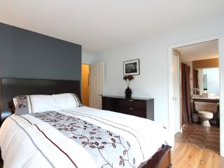 """Photo 18: 203 833 W 16TH Avenue in Vancouver: Fairview VW Condo for sale in """"THE EMERALD"""" (Vancouver West)  : MLS®# V906955"""