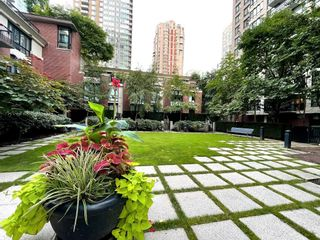 Photo 16: 928 Homer Street in Vancouver: Yaletown Condo for rent (Vancouver West)  : MLS®# AR155