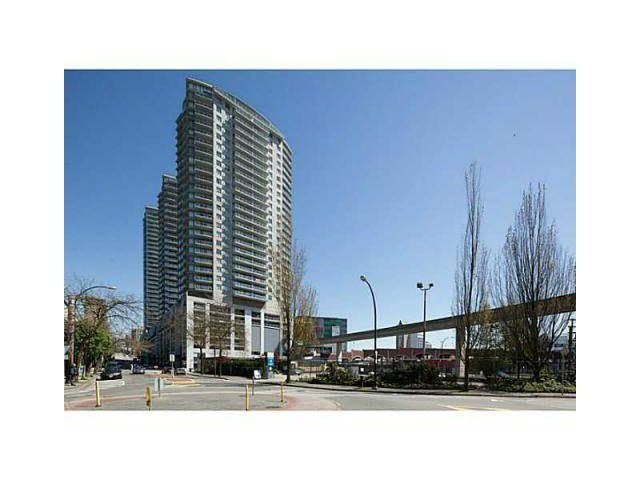 Main Photo: 2102 892 CARNARVON STREET in : Downtown NW Condo for sale : MLS®# V1126408
