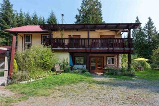 Photo 13: 330 FOREST RIDGE Road: Bowen Island House for sale : MLS®# R2576593