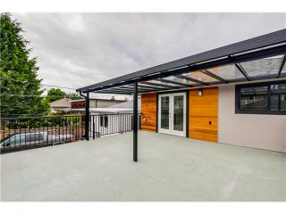 Photo 16: 2532 E 24TH Avenue in Vancouver: Renfrew Heights House for sale (Vancouver East)  : MLS®# V1070941