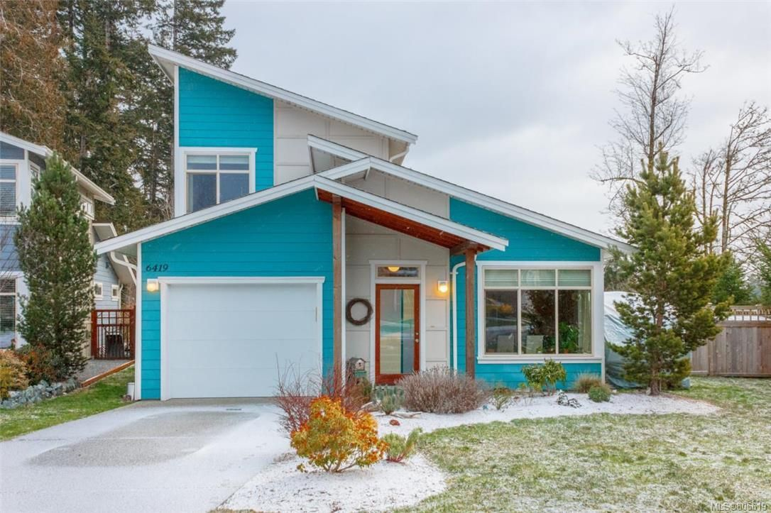 Main Photo: 6419 Willowpark Way in Sooke: Sk Sunriver House for sale : MLS®# 805619