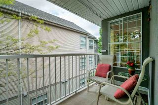 "Photo 13: 302 655 W 13TH Avenue in Vancouver: Fairview VW Condo for sale in ""Tiffany Manison"" (Vancouver West)  : MLS®# R2458751"