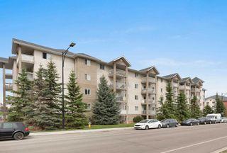 Photo 27: 233 10535 122 Street NW in Edmonton: Zone 07 Condo for sale : MLS®# E4248359