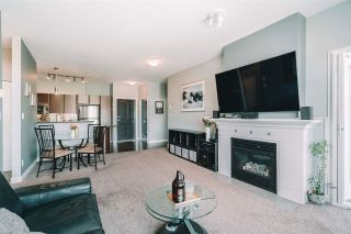 """Photo 11: 403 2330 WILSON Avenue in Port Coquitlam: Central Pt Coquitlam Condo for sale in """"Shaughnessy West"""" : MLS®# R2572488"""