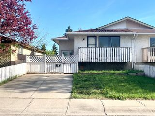 Main Photo: 3423 Doverthorn Road SE in Calgary: Dover Semi Detached for sale : MLS®# A1126009