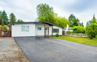 Photo 1: 11754 STEEVES STREET in Maple Ridge: Southwest Maple Ridge House for sale : MLS®# R2178109