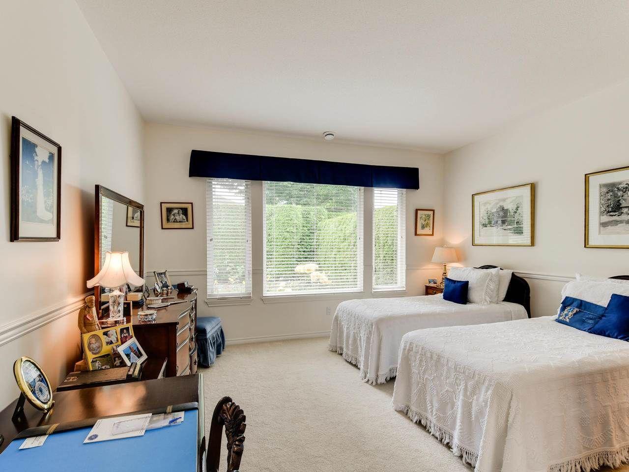 "Photo 13: Photos: 23 14888 24 Avenue in Surrey: Sunnyside Park Surrey Townhouse for sale in ""Meridian Park Estates"" (South Surrey White Rock)  : MLS®# R2381989"