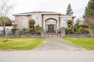 Main Photo: 7551 LUDGATE Road in Richmond: Granville House for sale : MLS®# R2538576