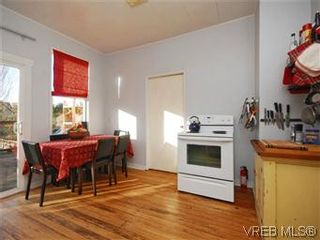 Photo 7: 322 Irving Rd in VICTORIA: Vi Fairfield East House for sale (Victoria)  : MLS®# 589580
