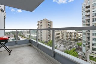"Photo 13: 804 121 W 16TH Street in North Vancouver: Central Lonsdale Condo for sale in ""SILVA"" : MLS®# R2269546"