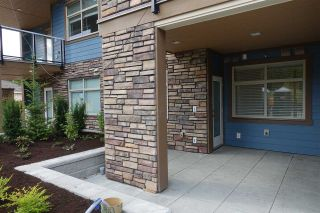 """Photo 19: 105 20673 78 Avenue in Langley: Willoughby Heights Condo for sale in """"Grayson"""" : MLS®# R2444196"""