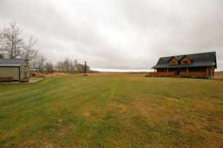 Photo 4: 55318 RR 63: Rural Lac Ste. Anne County House for sale : MLS®# E4226612