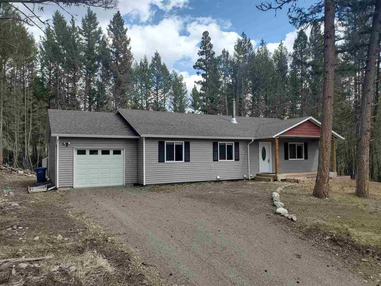 Main Photo: 4887 GLOINNZUN Crescent in 108 Mile Ranch: 108 Ranch House for sale (100 Mile House (Zone 10))  : MLS®# R2441318