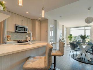 Photo 9: 801 1090 Johnson St in : Vi Downtown Condo for sale (Victoria)  : MLS®# 882239