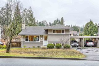 Photo 1: 850 Smith Avenue in Coquitlam: Home for sale : MLS®# R2032982
