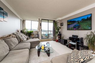 """Photo 1: 2001 3970 CARRIGAN Court in Burnaby: Government Road Condo for sale in """"The Harrington"""" (Burnaby North)  : MLS®# R2481608"""