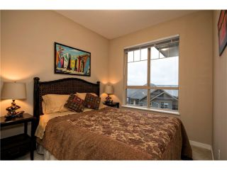 "Photo 6: 413 2969 WHISPER Way in Coquitlam: Westwood Plateau Condo for sale in ""Summerlin at Silver Spring"" : MLS®# V1040932"