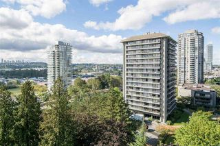 """Photo 13: 1202 2041 BELLWOOD Avenue in Burnaby: Brentwood Park Condo for sale in """"ANOLA PLACE"""" (Burnaby North)  : MLS®# R2209182"""