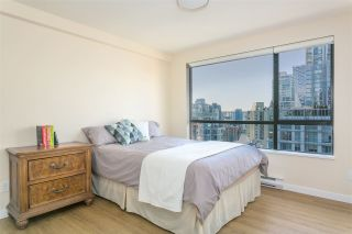 """Photo 8: 2008 1189 HOWE Street in Vancouver: Downtown VW Condo for sale in """"GENESIS"""" (Vancouver West)  : MLS®# R2459398"""