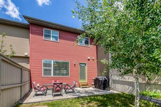 Photo 19: 68 Sunvalley Road: Cochrane Row/Townhouse for sale : MLS®# A1126120