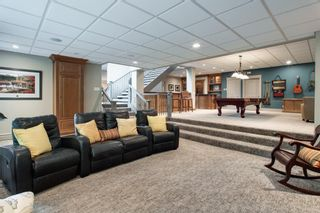 Photo 34: 38 Spring Willow Way SW in Calgary: Springbank Hill Detached for sale : MLS®# A1118248