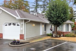 """Photo 1: 15 1973 WINFIELD Drive in Abbotsford: Abbotsford East Townhouse for sale in """"BELMONT RIDGE"""" : MLS®# R2327663"""