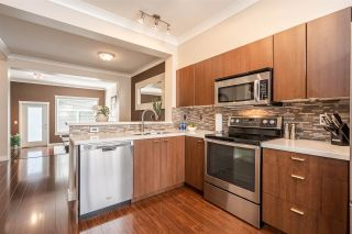 """Photo 5: 26 15075 60 Avenue in Surrey: Sullivan Station Townhouse for sale in """"NATURE'S WALK"""" : MLS®# R2560765"""