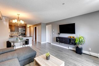 Photo 7: 4207 1317 27 Street SE in Calgary: Albert Park/Radisson Heights Apartment for sale : MLS®# A1126561