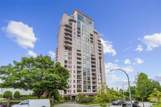 "Photo 23: 1206 612 FIFTH Avenue in New Westminster: Uptown NW Condo for sale in ""The Fifth Avenue"" : MLS®# R2514010"