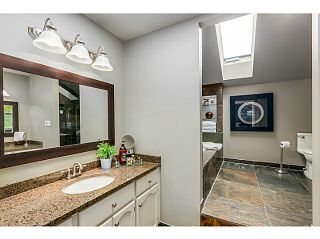 """Photo 12: 2353 NOTTINGHAM Place in Port Coquitlam: Citadel PQ House for sale in """"Citadel Heights"""" : MLS®# V1071418"""