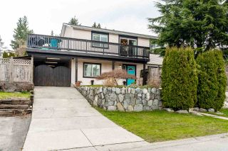 Photo 1: 32221 HOLIDAY Avenue in Mission: Mission BC House for sale : MLS®# R2555676