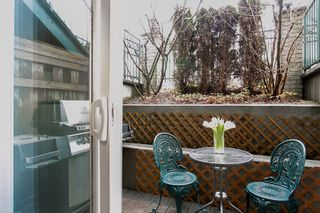 """Photo 15: 14 288 ST DAVIDS Avenue in North Vancouver: Lower Lonsdale Townhouse for sale in """"ST DAVIDS LANDING"""" : MLS®# V1055274"""