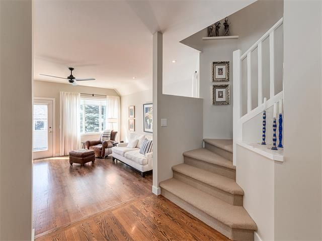 Photo 20: Photos: 309 16 Street NW in Calgary: Hillhurst House for sale : MLS®# C4005350