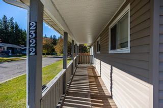 Photo 3: 2322 SHEARER Crescent in Prince George: Pinewood Manufactured Home for sale (PG City West (Zone 71))  : MLS®# R2620506