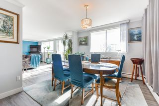 """Photo 7: PH1 620 SEVENTH Avenue in New Westminster: Uptown NW Condo for sale in """"Charter House"""" : MLS®# R2617664"""