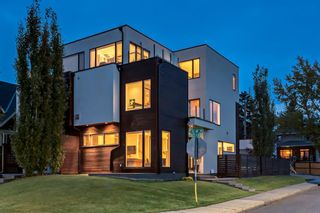 Main Photo: 4225 19 Street SW in Calgary: Altadore Semi Detached for sale : MLS®# A1082562