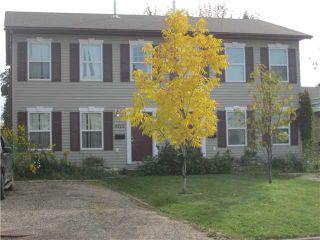 Main Photo: 9713 97TH Avenue in Fort St. John: Fort St. John - City SE 1/2 Duplex for sale (Fort St. John (Zone 60))  : MLS®# N233740