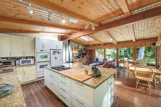 Photo 10: 411 VILLAGE BAY Road: Mayne Island House for sale (Islands-Van. & Gulf)  : MLS®# R2615505