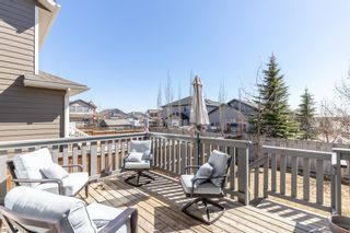 Photo 42: 100 Thornfield Close SE: Airdrie Detached for sale : MLS®# A1094943