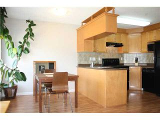 """Photo 2: 401 189 ONTARIO Place in Vancouver: Main Condo for sale in """"THE MAYFAIR"""" (Vancouver East)  : MLS®# V912877"""
