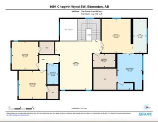 Photo 49: 4691 CHEGWIN Wynd in Edmonton: Zone 55 House for sale : MLS®# E4248341