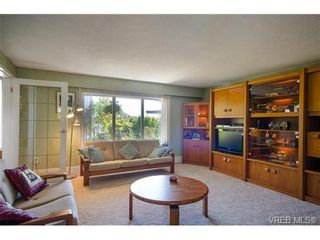 Photo 8: 1555 Elm St in VICTORIA: SE Cedar Hill House for sale (Saanich East)  : MLS®# 739030