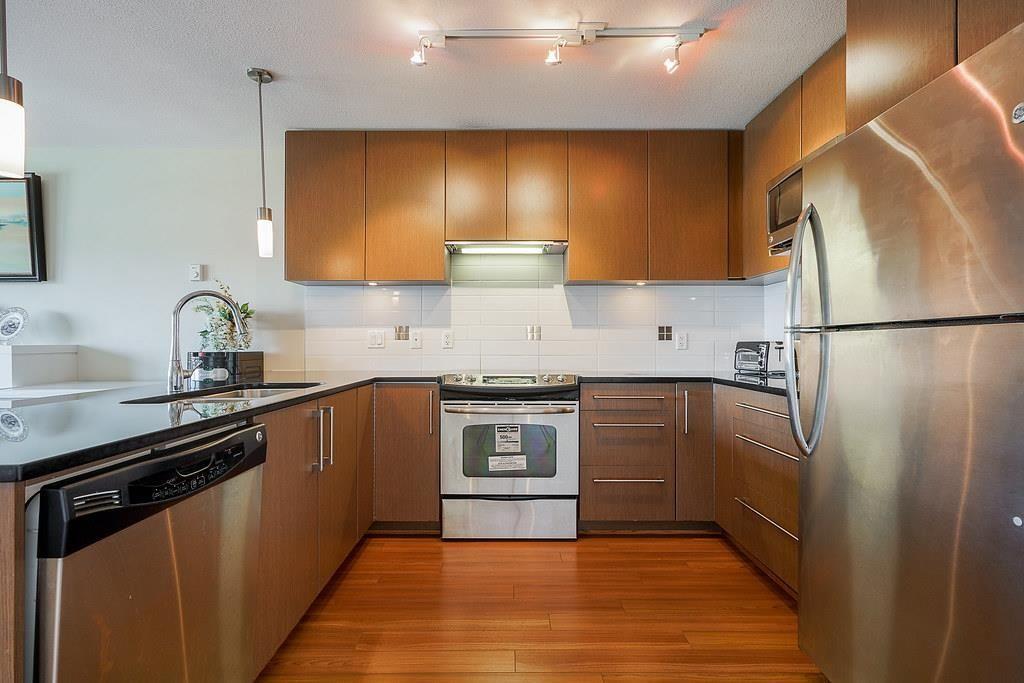 """Main Photo: 402 15795 CROYDON Drive in Surrey: Grandview Surrey Condo for sale in """"APEX MORGAN CROSSING"""" (South Surrey White Rock)  : MLS®# R2606492"""